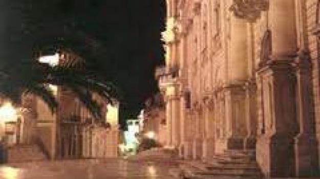 scicli, Sicilia, Archivio