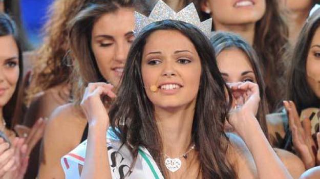 miss italia, stefania bivone, x-factor, Calabria, Archivio, Cultura