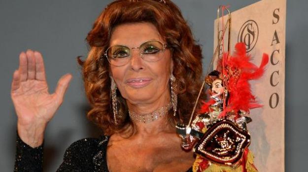 cinema, Sophia Loren, Sicilia, Cultura