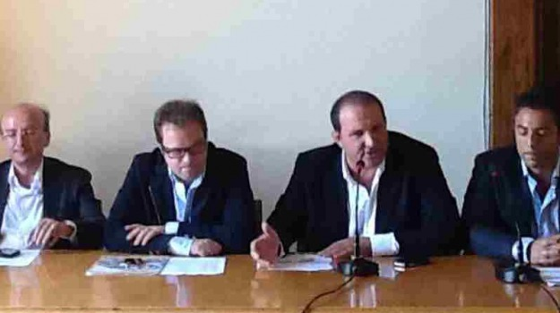 genovese, politica, Messina, Archivio