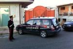 carabinieri sequestro