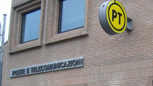 poste, raccomandate, ritardo, Catanzaro, Calabria, Economia