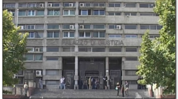 allarme, bomba, cosenza, tribunale, Cosenza, Calabria, Archivio