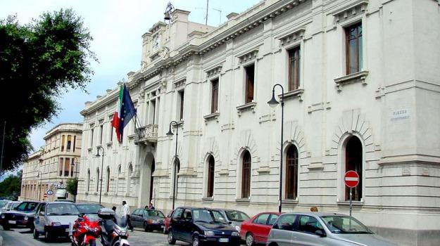 comune reggio, coop rom 95, Reggio, Calabria, Politica