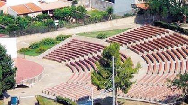 arena, de gaetano, rometta, Messina, Archivio