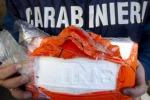 Vasto giro di droga in cinque province: 53 misure cautelari