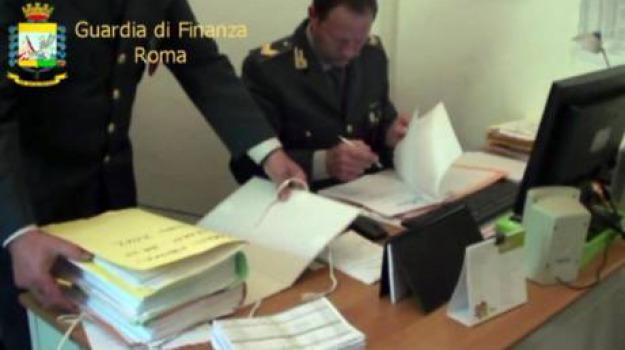 concorso, gdf, reclutamento, tenenti, Cosenza, Calabria, Archivio