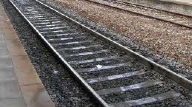 treno, Catanzaro, Reggio, Cosenza, Calabria, Archivio
