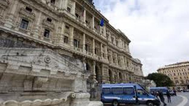 corte di cassazione, nebrodi, Messina, Archivio