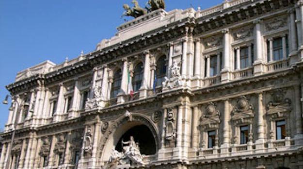 cassazione, palestrati, Sicilia, Archivio, Cronaca