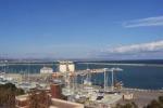 """Barbuto: """"Bisogna intervenire sulla parte commerciale del porto di Crotone"""""""