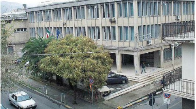tribunali chiusi, Calabria, Archivio