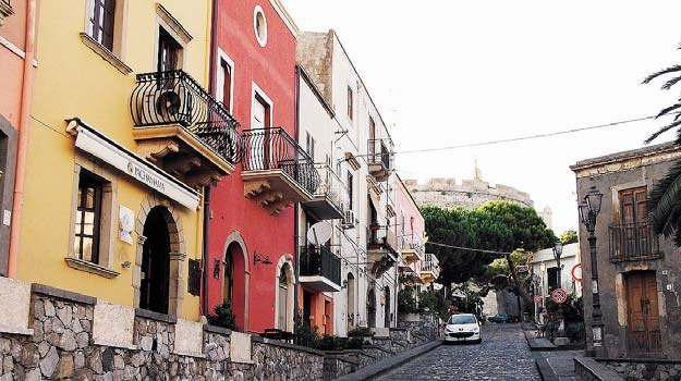 acqua, milazzo, Messina, Archivio