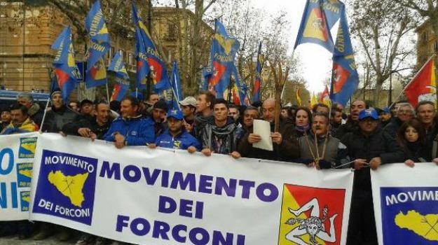 forconi, Sicilia, Archivio, Cronaca
