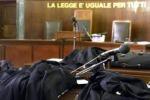 Gratteri, a Torino 17 tribunali in 20 km