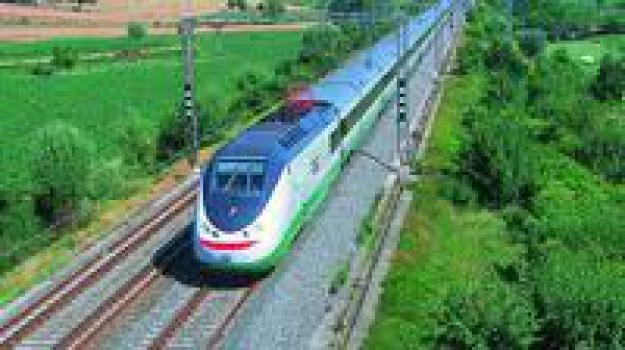 treni regionali, Calabria, Archivio