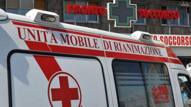 anziana investita, incidente stradale, pizzo, Catanzaro, Calabria, Archivio