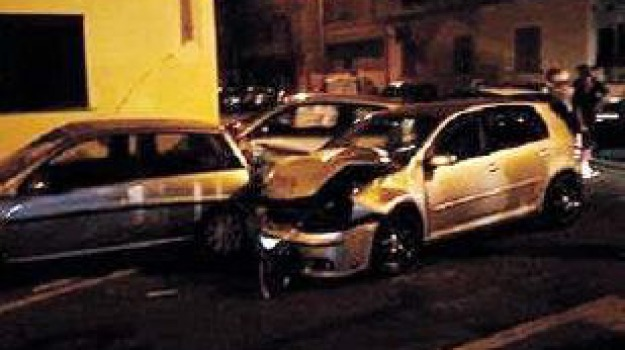 incidente, venetico, Messina, Archivio