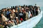 259 migranti soccorsi durante la notte