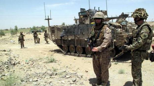 afghanistan, isaf, soldati, uccisi, Sicilia, Archivio