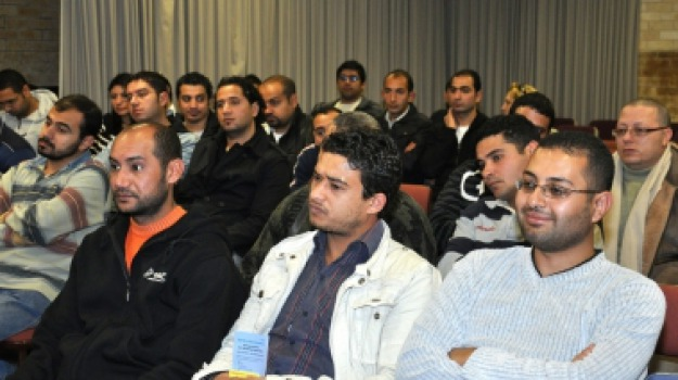 calabria, studenti egiziani, Calabria, Archivio