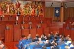 Taglio dei vitalizi in Calabria, botta e risposta tra M5S e Consiglio regionale