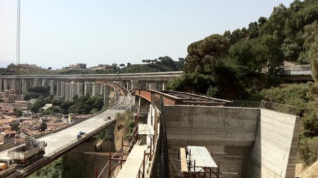 svincoli messina, Messina, Archivio