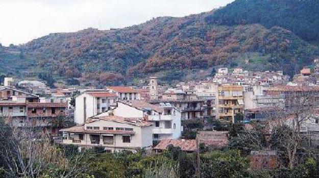 alluvione, saponara, Messina, Archivio