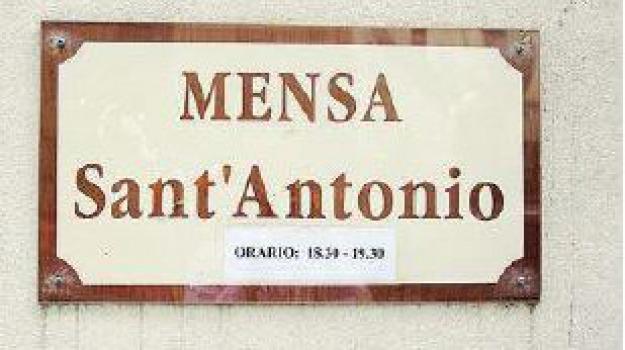 mensa, s.antonio, Messina, Archivio