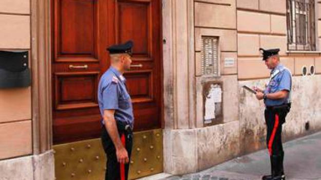 bellocco 5 arresti, Reggio, Calabria, Archivio