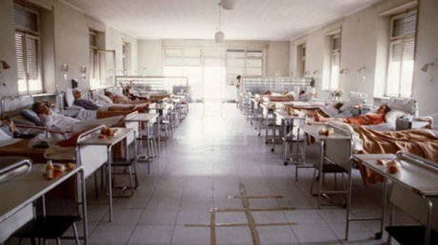 ospedali, tagli, Sicilia, Archivio, Cronaca