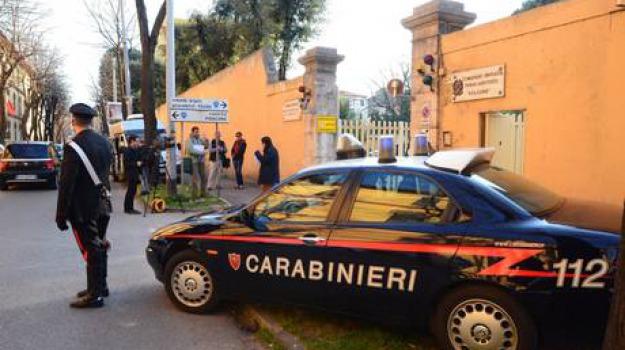 omicidio rodà, Reggio, Calabria, Archivio