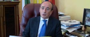 L'ex sindaco di Messina Giuseppe Buzzanca