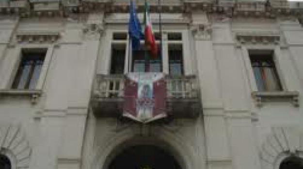 palazzo s. giorgio, Reggio, Calabria, Archivio