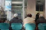Pensionati in protesta anche a Messina, domani sit-in davanti alla Prefettura