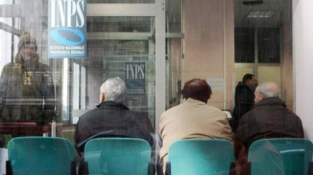 pensioni, Messina, Archivio
