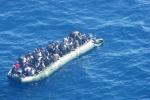 Naufraga altro barcone almeno due morti