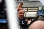 Sondaggio: Berlusconi non chieda la grazia (71%)