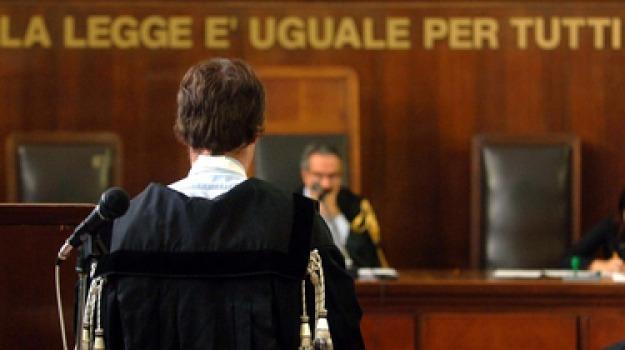 inchiesta poseidone, Calabria, Archivio