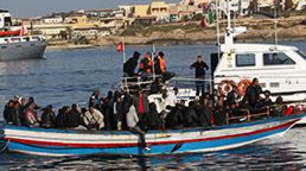 migrante ucciso, scafisti, Sicilia, Archivio