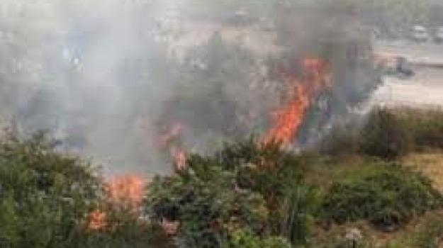 incendi messina, Messina, Archivio