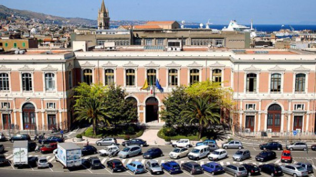 università, Messina, Archivio