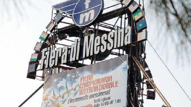 autorità portuale, d'amore, fiera, Messina, Archivio
