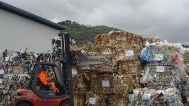 emergenza rifiuti in calabria, Reggio, Calabria, Archivio