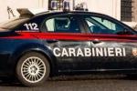 Furti in Campania e Calabria, 7 arresti