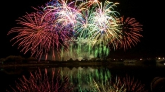 capodanno, eventi, musica, spettacoli, Sicilia, Calabria, Archivio, Cultura