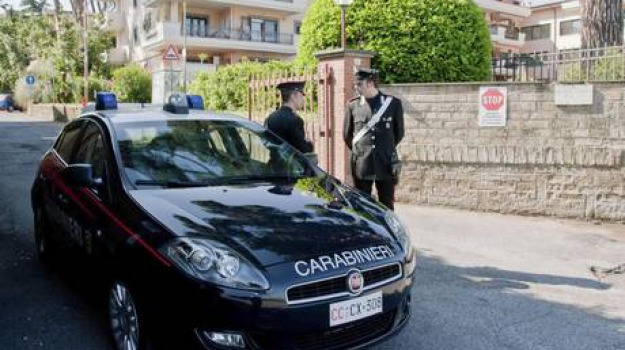 abusivi, immobili, sequestro, Catanzaro, Calabria, Archivio