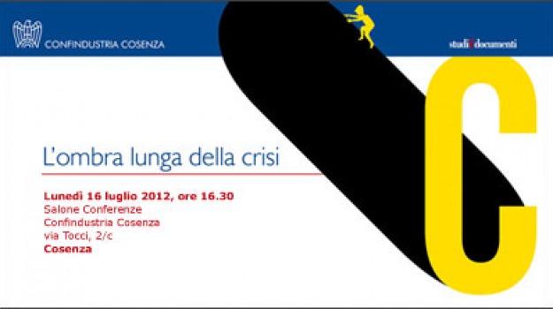 calabria, crisi, Cosenza, Calabria, Archivio