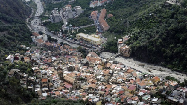 alluvione messina, sciliberto, Messina, Archivio