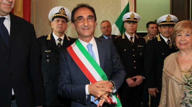 rifiuti catanzaro, Sergio Abramo, Catanzaro, Calabria, Politica